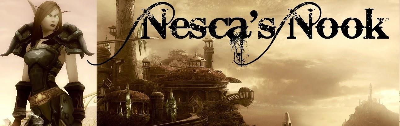 Nesca's Nook