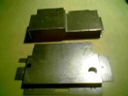 Disipadores de metal
