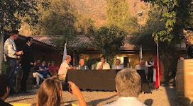 Asamblea designa nuevo director ejecutivo para el Parque Mahuida