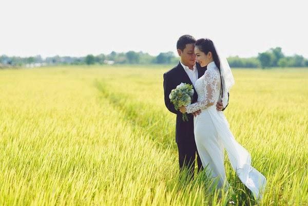 Địa chỉ chụp ảnh cưới đẹp mê hồn tại Ninh Bình