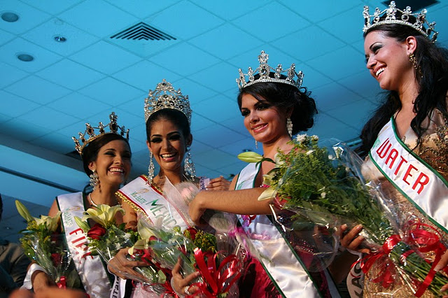 miss earth mexico 2011,miss earth mexico 2011's semifinalists