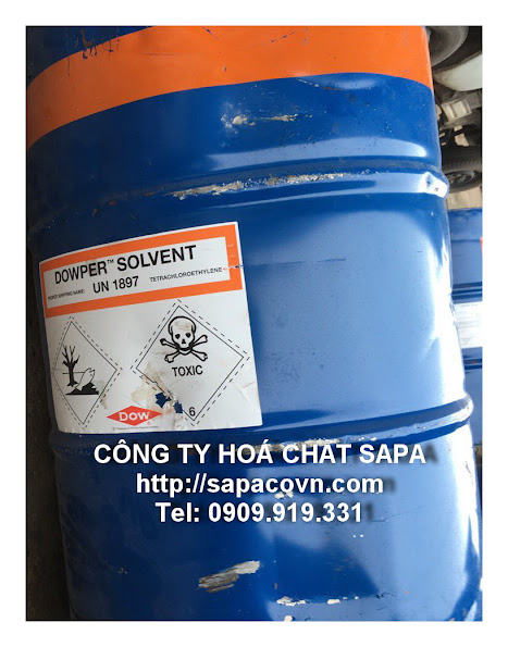 DOWPER SOLVENT
