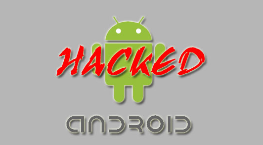 hacking android applicazioni