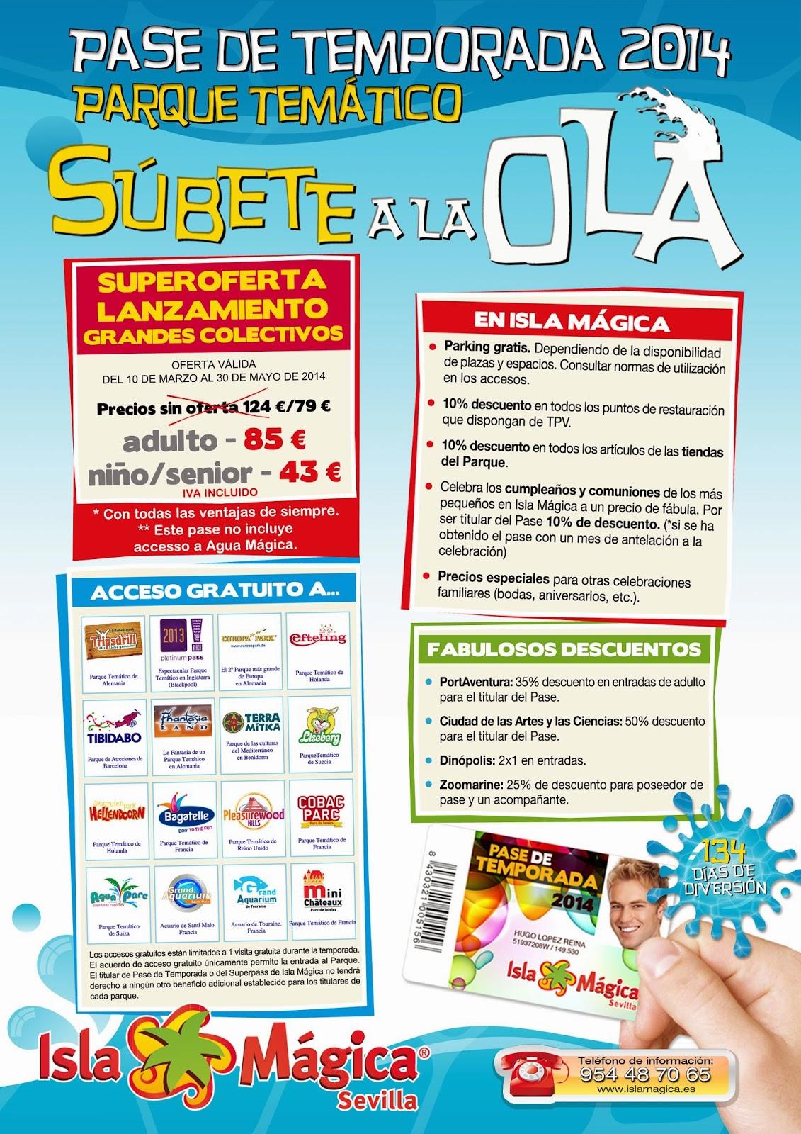 Ugt base a rea de mor n mayo 2014 - Isla magica ofertas ...