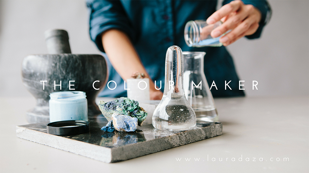 The Colour Maker