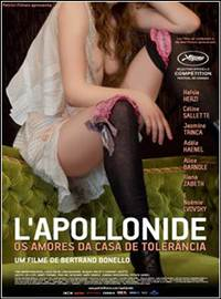Download LApollonide Os Amores da Casa de Tolerncia Legendado Rmvb DVDRip