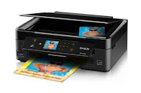 Epson XP-400 Driver (Windows & Mac OS X 10. Series)