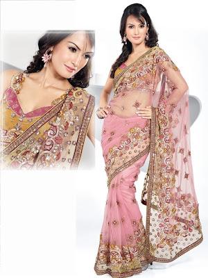 Diwali Special Saree