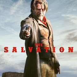 Poster The Salvation 2014