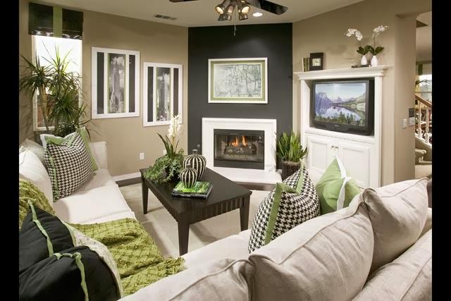 Foto Desain Interior Modern Terbaru Model Renda