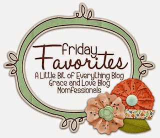 http://www.momfessionals.com/2015/05/friday-favorites-summers-starting.html