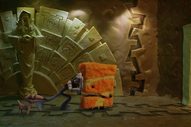 Armikrog Deluxe Edition Download Photo