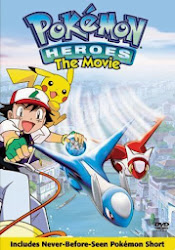 Pokemon Heroes (2003) [Latino]