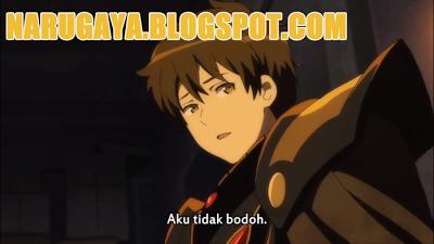 Maoyuu Maou Yuusha 04 Subtitle Indonesia