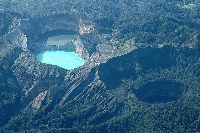 Fotos del volcan del parque yellowstone 6