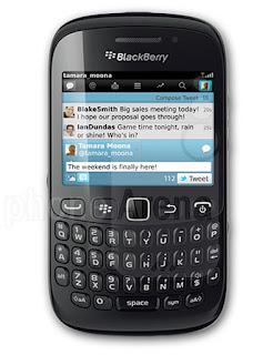 harga terbaru BlackBerry Curve 9220 - BlackBerry Terbaru Harga Murah