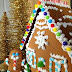 Simple Joys - The Gingerbread House~