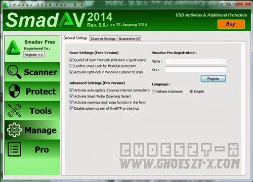 SMADAV 2014 Rev. 9.6.1