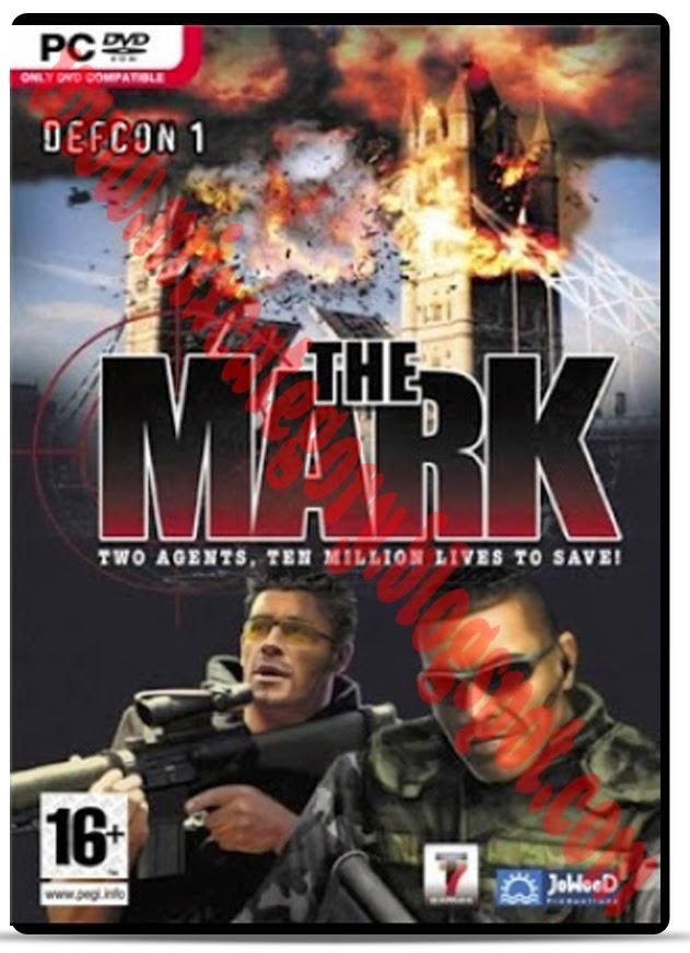 IGI The Mark Game