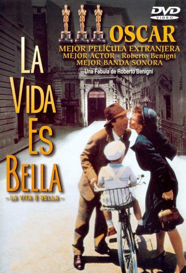 La vida es bella (1998)