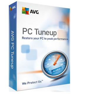 AVG PC Tuneup 2012 v10.0.0.27