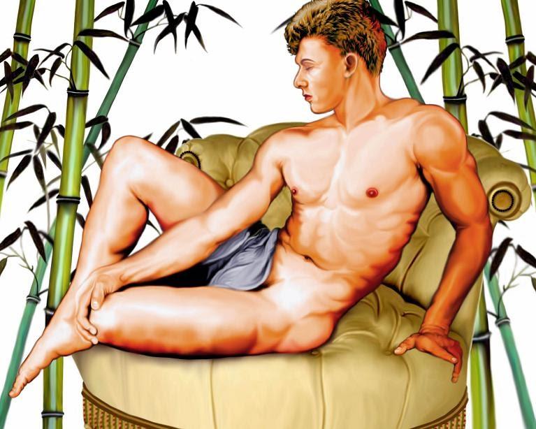 gay nu erotica limoges