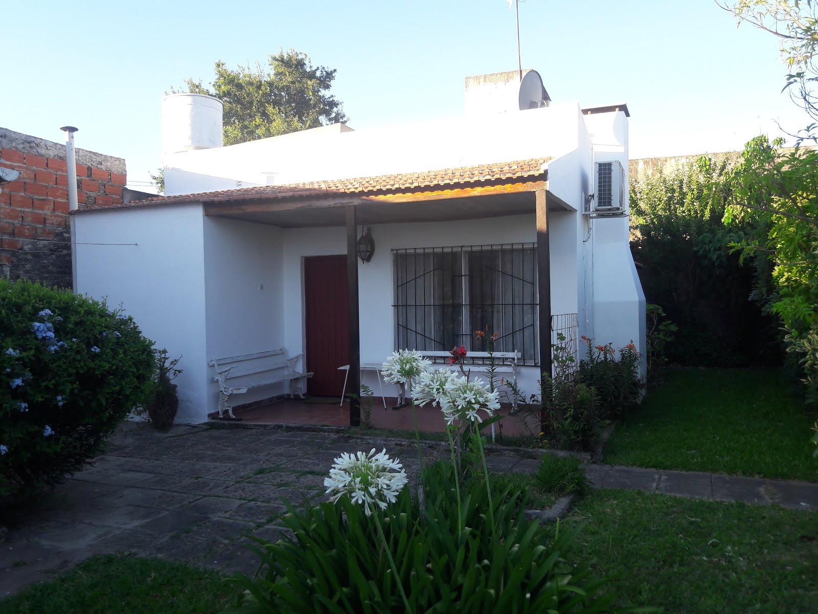 #5- Casa - Publo Belgrano