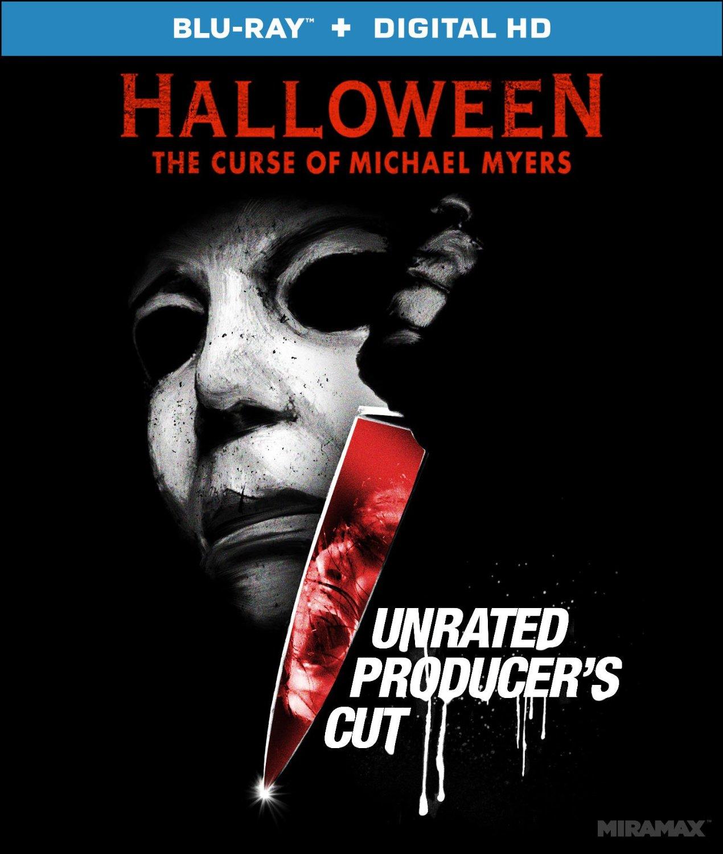 Bon FILM REVIEW: Halloween: The Curse Of Michael Myers (Produceru0027s Cut) (1995)