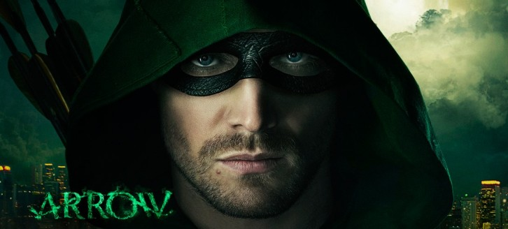 Arrow - Season 4 - Stephen Amell TV Junkies Interview