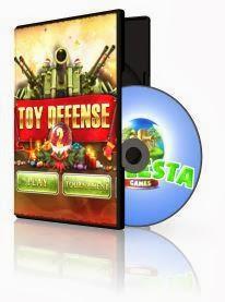 TOY DEFENSE 2 V1.11