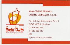 Santos Distribución Integral para Hosteleria