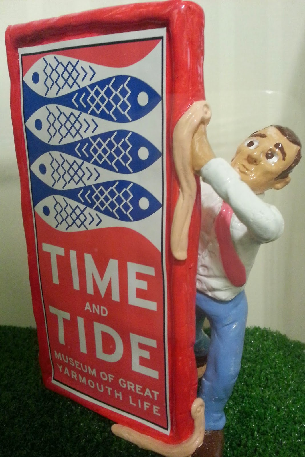 Time & Tide Museum