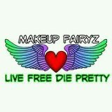 Makeup Fairyz