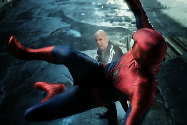 THE AMAZING SPIDER-MAN 2: NUEVO TRAILER SUBTITULADO