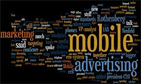 Mobile Advertising India by TdiMad