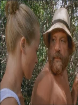 Castaway 02 (1986) Nudist movie