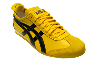 BAIT, Onitsuka Tiger and KINJAZ Celebrate Bruce Lee's Pinterest