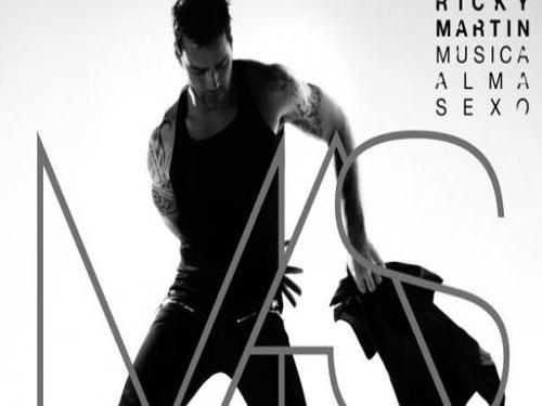musica gratis Ricky Martin