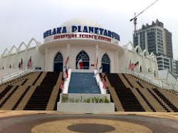 Klik : Planetarium Melaka