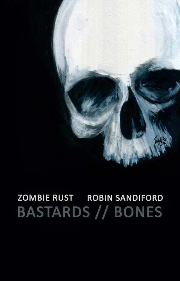 http://www.lulu.com/shop/zombie-rust-and-robin-sandiford/bastards-bones/paperback/product-21876566.html