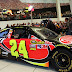 Jeff Gordon changed the face of NASCAR