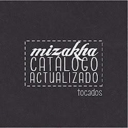 Catálogo Tocados Mizakha