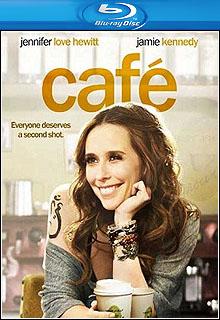 Café com Amor BluRay 1080p Dual Áudio