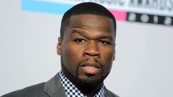 Parece que o 50 Cent quer a cabeça do Rick Ross