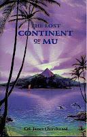 Libro Churchward el continente perdido