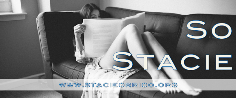 So Stacie - The #1 Online STACIE ORRICO Fan Community