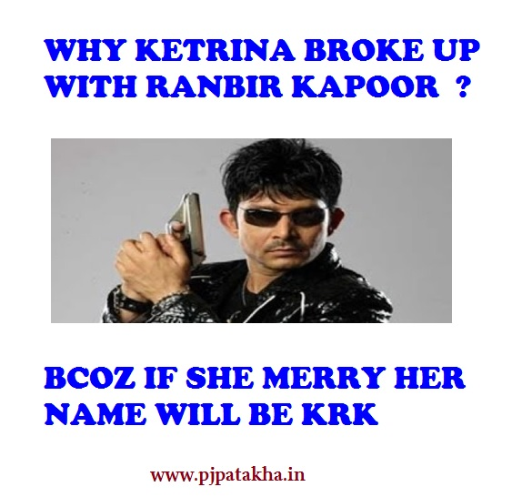Ranbir ketrina break up