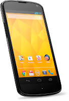 LG NEXUS 4 Review And Specs - Android Phone