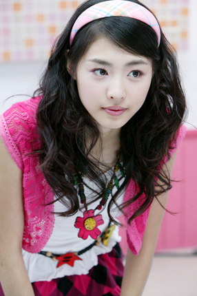 Lee Yeon Hee Picture