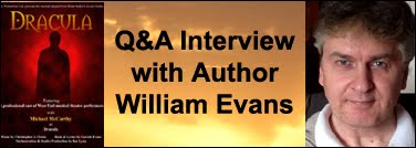My Q&A Interview with Welsh Author & Producer